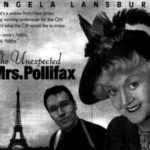 The Unexpected Mrs Pollifax
