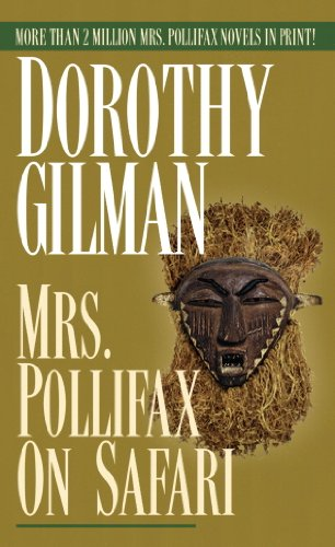 a summary of the book elusive mrs pollifax by dorothy gilman Dorothy gilman - the elusive mrs pollifax 0 mrs pollifax, strange hats, and passports osler pattern library book by dorothy osler the complete how.